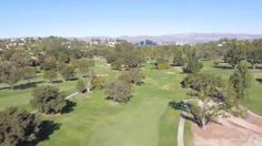 Woodland Hills Country Club Hole 16