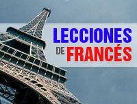 Lecciones de Francés