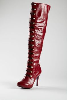 Mojo Moxy - Dolce.  I'll take on in red and black please! #thankyouverymuch