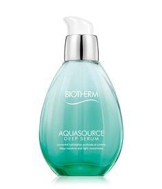 Biotherm Aquasource, Deep Serum