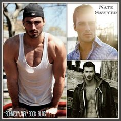 Book Boyfriend of the Week – Nate Sawyer (Before Jamaica Lane by Samantha Young)
