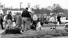 """BLOODY SUNDAY""  March 7, 1965  