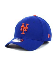 New Era New York Mets Mlb Team Classic 39THIRTY Cap Nombres Del Equipo 0aad9ca86b9