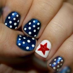 i would  do stripes instead of a star