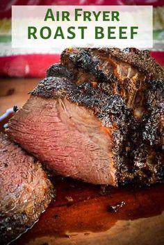 Air Fryer Oven Recipes, Air Fry Recipes, Air Fryer Dinner Recipes, Cooking Recipes, Healthy Recipes, Air Fryer Rotisserie Recipes, Steak Dinner Recipes, Snacks Recipes, Vegetarian Cooking