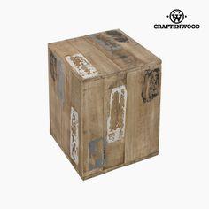 Sgabello cubo roan by Craftenwood Craftenwood 73,42 € https://shoppaclic.com/pouf-e-sgabelli/10414-sgabello-cubo-roan-by-craftenwood-7569000907519.html