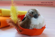 Cesta de fieltro Basket, Diy, Hampers, Felting, Tutorials, Manualidades, Bricolage, Diys, Handyman Projects
