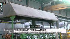 Como Se Faz - Fio de Alumínio