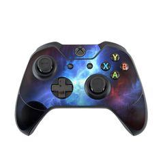 Microsoft Xbox One Controller Skin - Pulsar by Digital Blasphemy | DecalGirl