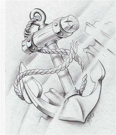 anchor by ~markfellows on deviantART