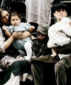 #thegodfather #familycorleone