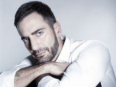 Wishing the happiest of birthdays to the one & only Marc Jacobs!
