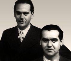 Búscame en el ciclo de la vida: Federico García Lorca. Recuerdo