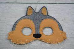 """Résultat de recherche d'images pour """"fabriquer masque ecureuil"""""""