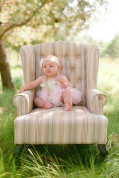 Mike Arick Photography - Baby portraits