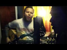 ▶ Smith & Myers - Runaway Train (Soul Asylum) (Acoustic Cover) - YouTube  I've always loved this song, nice job!