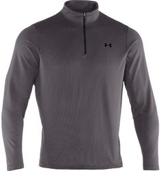 Under Armour Men's AllSeasonGear Light ¼ Zip Golf Pullover