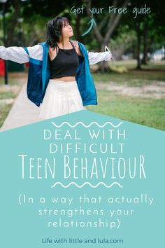 14 Best Teenage behaviour images in 2018 | Charts for kids