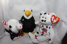 ebbdc1f4a97 116 Top Ty Beanie Babies for sale ebay images