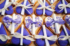 Печенье с пожеланиями как идея для подарка родным и близким - Ярмарка Мастеров - ручная работа, handmade
