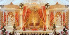 Wedding Mandaps - Wedding Mandaps Exporter, Manufacturer, Supplier ...