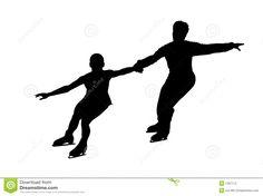 Silueta Del Patinaje Artístico - Descarga De Over 57 Millones de fotos de alta calidad e imágenes Vectores% ee%. Inscríbete GRATIS hoy. Imagen: 1297712 Ice Skating Party, Skate Party, Gold Class, Trans Art, Paper Bead Jewelry, Figure Skating, In A Heartbeat, Pixel Art, Silhouettes