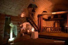 Taranto - Museo Ipogeo Spartano