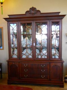 1000 Images About Hutch On Pinterest China Cabinets