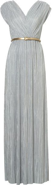 ladies at Date night...another showstopper from TOPSHOP .. Grecian Maxi Dress By Oh My Love   dressmesweetiedarling