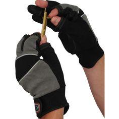 Tradesmans Worksafe Glove