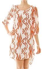 Choula Dress, $57.00 www.firstandtengamedaydresses.com