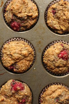 Get Nicole's Bran Raspberry Muffins recipe. Also browse hundreds more test kitchen-approved food recipes and cooking tips from Nicole.