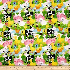 Flannel Farm Animals Multi Fabric Fabri-Quilt http://www.amazon.com/dp/B00LU0J6BI/ref=cm_sw_r_pi_dp_Qio6wb1H214QX