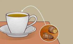 Zrób to i zobacz jakie czyni CUDA! Tea Cups, Tableware, Dinnerware, Tablewares, Dishes, Place Settings, Cup Of Tea