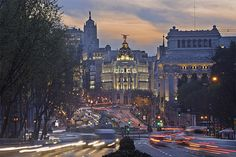 Mi ciudad, mi Madrid