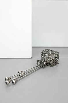 """Untitled"", Per Inge Bjørlo (2011)"
