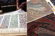 Liberty's Head Archivist, Anna Buruma, gives us a unique insight into the wonderful world of the Classic Liberty Print collection. Shop Liberty Fabrics: http://www.liberty.co.uk/fcp/departmenthome/dept/fabrics