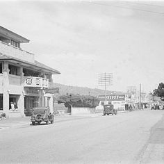 A few days of rest in Dromana - so here's a view of the main street from the early from the Dromana Hotel looking South. How times have changed! Rest Days, Main Street, 1930s, Maine, Past, Victoria, Australia, Times, Instagram Posts