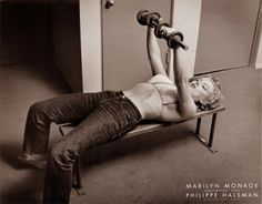 love this Marolyn with weights