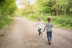 Spring Family Photography in Surrey