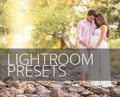 lightroom presets MCP