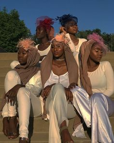 black women models over 40 Black Girls Rock, Black Girl Magic, Poses, Afro, Dark Skin Beauty, Black Beauty, Black Girl Aesthetic, Beautiful Black Girl, Beautiful Eyes