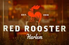 Red Rooster Harlem, NY