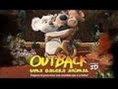 Outback Uma Galera Animal   Assistir Filme De Animação Completos Dublados