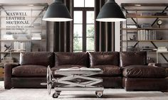 Seating Collections | Restoration Hardware