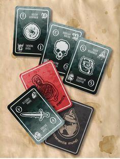 "black skulls gamee קלפים רעים ""אכזריים"""