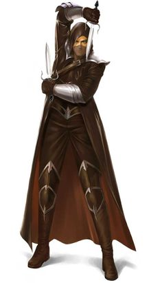 """Female Elf Assassin   Enter the forum event: """"Help the female elf"""" for this week to find out ..."""