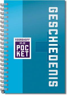 bol.com   Noordhoff Geschiedenis in je pocket, T. van der Geugten   Boeken
