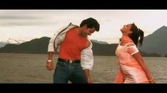 Dil Leke - Na Tum Jaano Na Hum (2002) *HD* Music Videos (Udit Narayan, Pamela Jain)