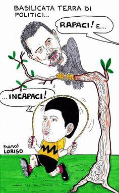 https://ondalucana.wordpress.com/franco-loriso/… https://www.facebook.com/franco.loriso Franco Loriso in esclusiva su Onda Lucana. #FrancoLoriso #OndaLucana #vignette #ViaPretoria 🤣#Basilicata #Lucania #Politica #Satira #Petroli #Comics 🤣#Quotidiano #Mafia